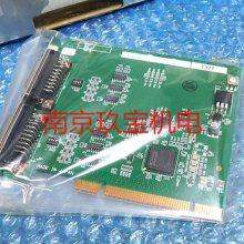 日本进口PCI-2725基板主板interface显卡板卡PCI-7211CA