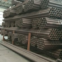 供应湖北荆州市20CrMo小口径无缝钢管 产品中心