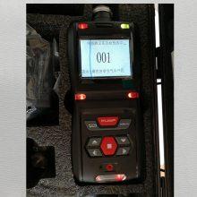 TD500-SH-N2O手拿式笑氣檢測儀標配10萬條數據存儲容量