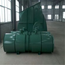 矿用FBY5.6隔爆型压入式轴流局部通风机运行可靠