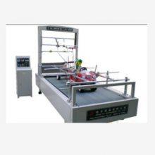 赣州AS/NZS2088:2000婴儿车动态耐用性试验机-原装现货