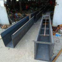 板链刮板输送机耐磨 加宽链板输送机调试制造厂家