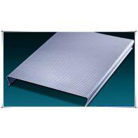 立广环保厂家直销 C型铝扣板 S型条扣铝亚博游戏在线客服 规格定制