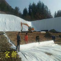天津600g非织造复合土工膜