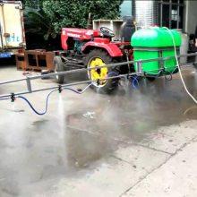 供应浩阳车载式喷雾器 拖拉机三点悬挂式打药机 小麦水稻喷雾器