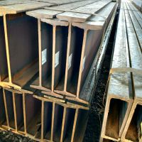 津西热轧国标工字钢H型钢南京大量批发销售