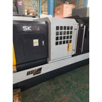 广数GSK 980TDc系统宝鸡SK50P数控卧式车床 宝鸡SK50P价格