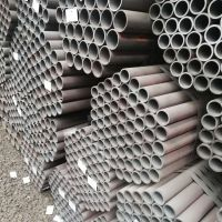 安徽无缝管 碳钢无缝管 A106B碳钢无缝管