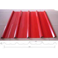 琉璃瓦系列YX25-210-840型 彩钢屋面瓦_上海新之杰压型钢板厂
