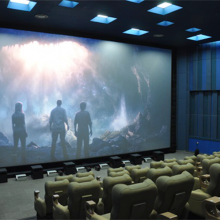 IMAX球幕影院建设投标批发厂家直销_奥德瑞特光电
