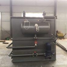 一体化气浮设备高浓度有机废水涡凹气浮机