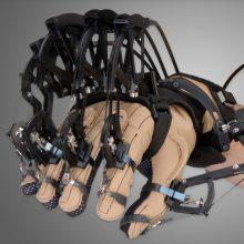 CyberGlove CyberGrasp 力反馈手套