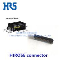 UX60-MB-5S8广濑HRS原装USB卡座连接器