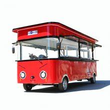 个性餐车、房车餐车、煎饼果子车、冰激凌车、烤面筋餐车