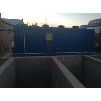 屠宰污水处理设备/电镀污水处理设备-成都银川达标污水处理设备