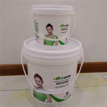 瓷砖背涂胶玻化砖粘结剂防水5kg耐候绿色环保厂家直销