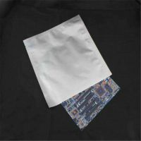 浙江绍兴供应铝箔袋 防静电铝箔袋 铝箔真空袋
