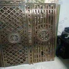 大型铝板雕刻机 cnc金属精雕机门花屏风护栏铜铝雕刻机铝板切割机