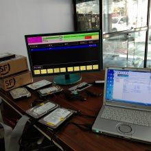 专业升级电脑系统 罗兰700印刷机 解决问题