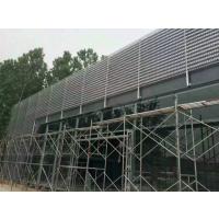 南宁汽车4S店外墙装饰网厂家价格