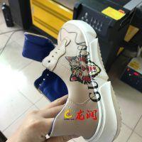 皮革成品鞋数码印花机器厂家