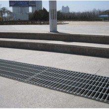 吉林树池盖板生产厂家格栅镀锌钢格板多少钱一平 新闻镀锌踏步板