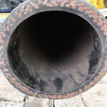 125泵车软管 3米混凝土输送胶管