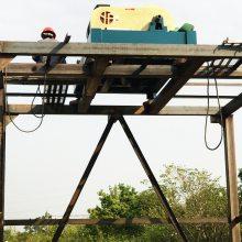 水泥构建厂泥浆脱水机污水处理设备机兰溪厂家直销固液分离离心机