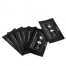 佳日丰泰批发抗金属干扰 吸波材料防磁贴iIC卡智能卡 感应读卡器电磁屏蔽材料