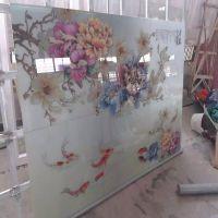 深圳昕凯大型2026双层玻璃微晶复合机厂家直销