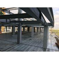 养老服务中心项目选用上海新之杰压型钢板