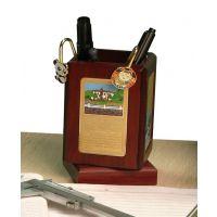 笔筒专业生产厂家昆明红木旋转笔筒定做公司笔筒供应