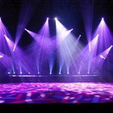 山东新视野(图)-舞台灯光设备-舞台灯光