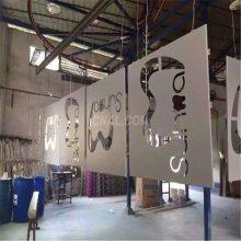 德普龙雕花镂空铝板_氟碳镂空铝板市场
