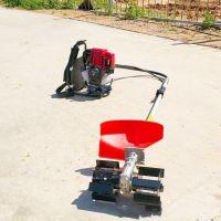 宏程直销汽油割草机 树林背负式除草机 大动力锄地机