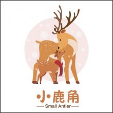 深圳市罗湖区LOGO设计,商标设计,商标注册,VI应用设计-名片-,防撞条,工作证等