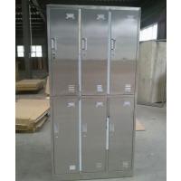 不锈钢医药柜;药厂更衣柜、价格合理欢迎选购