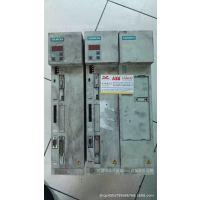 西门子840dSL数控镗铣床伺服故障 西门子系统报警206500故障维修