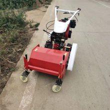 亚博国际真实吗机械 农用大马力柴油碎草机 秸秆还田机 多功能小型手推柴油碎草机 手扶式碎草还田机