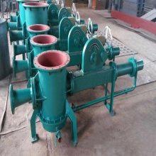 气力吸粮机 封闭式输送设备料封泵 200型高效环保 免维护 远距离 输送泵