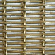 装饰金属网帘厂家 外墙装饰网 金属帘网定制 不锈钢金属装饰网采购
