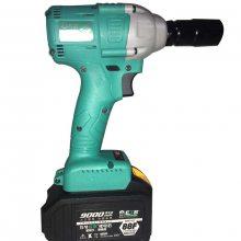 大艺2106-5无刷88V单电电动扳手原装正品全国货到付款更放心
