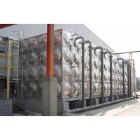 供应广州304#不锈钢水箱厂家直辖供应不锈钢方形水箱316#不锈钢水箱