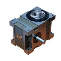 玩具行业自动焊接装配机用凸轮分割器HR110DF8R90AW3F1