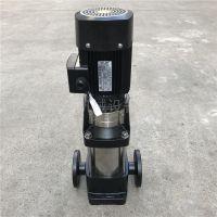 倍拉补水泵CDL12-10B不锈钢立式泵价格