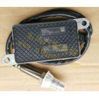 东风天龙国五NOx传感器故障电压过低,氮氧传感器4326863