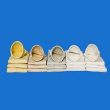 厂家定做布袋除尘器 耐高温PPS覆膜滤袋 PTFE除尘布袋 芳纶收尘袋 有机硅袋笼 不锈钢骨架