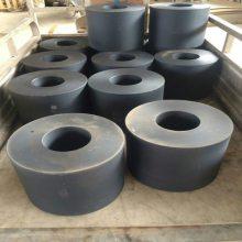 专业订做黑灰色二硫化钼尼龙件 超耐磨耐高温二硫化钼尼龙加工件