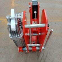 澳尔新牌YFX-710/80防风铁楔 电力液压防风制动器 夹轨器 失效保护装置