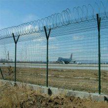 龙岩公路框架护栏网厂-框架式护栏网-学校围墙铁丝网